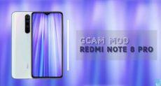 На Redmi Note 8 Pro портировали Google Camera