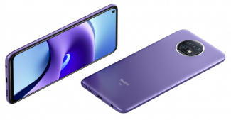 Низкая цена на Redmi Note 9T, стабилизатор BlitzWolf и гарнитуру Rapoo