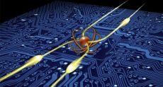 Создан первый в мире ИИ на основе квантового компьютера