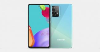 Подробности о Samsung Galaxy A52 5G с сайта TENAA