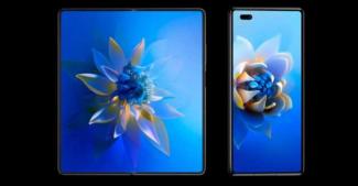 Отремонтировать Huawei Mate X2 дешево не получится