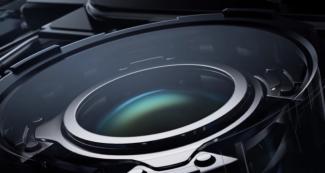 Новый Xiaomi Mi Mix получил «человеческий глаз», воплощенный в «жидкой линзе»