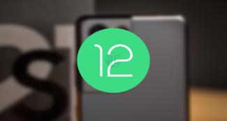 На какие устройства Samsung придет One UI 4.0 на базе Android 12