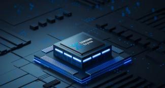 Доля смартфонов с чипами Exynos в следующем году увеличится вдвое