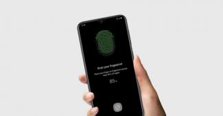«Магия» отрубленного пальца: Samsung Galaxy A20 разблокировали