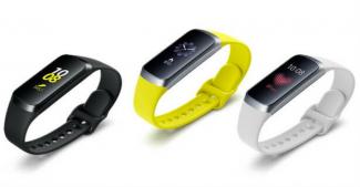 Готовится к выходу фитнес-браслет OnePlus Band