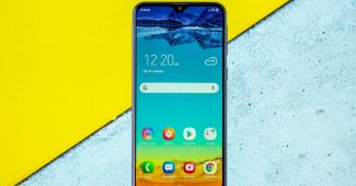 Характеристики бюджетного Samsung Galaxy A22s