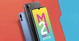Представлен Samsung Galaxy M21 (2021): с Android 11 и дешевле предшественника
