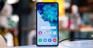У Samsung Galaxy S20 FE выявлена первая проблема