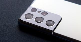 Samsung Galaxy S22 Ultra получит продвинутый оптический зум