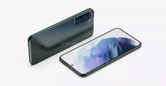 Слили дизайн Samsung Galaxy S22 и Galaxy S22+