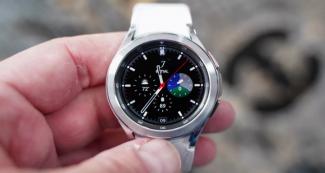 Крутые и функциональные Samsung Galaxy Watch 4 и Galaxy Watch 4 Classic: только некоторые из фишек