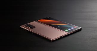 Samsung Galaxy Z Fold 3 и Galaxy Z Flip 2 получат защиту IP