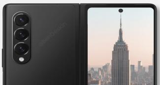Samsung Galaxy Z Fold 3, Galaxy Z Flip 3 и Galaxy S21 FE появятся в августе
