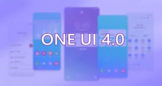 Старт бета-теста One UI 4 на Android 12: изменения и поддерживаемые смартфоны