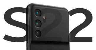 200 Мп безумие для конкурентов, но не для Samsung Galaxy S22