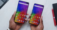 Реалистичные макеты Samsung Galaxy S10 и Galaxy S10+ демонстрируют на видео