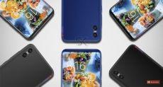 Samsung стала поставщиком OLED панелей для Xiaomi Mi Mix 2S и Mi7