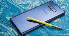 Кто дольше продержится Samsung Galaxy Note 9, OnePlus 6 или Huawei P20 Pro? Тест автономности 5 флагманов