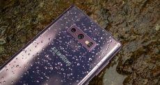Samsung может выпустить первый свой смартфон с 4 камерами уже в этом году