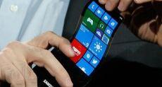 Стало известно, какие дисплеи получит гибкий смартфон Samsung
