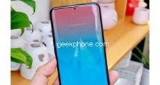 Когда и в каких смартфонах появятся новые Infinity-дисплеи от Samsung