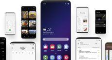 Вся красота Samsung One UI в официальном видео