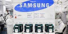 Samsung готовится к производству чипов на основе 3-нм техпроцесса