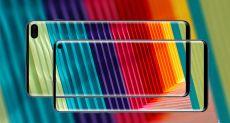 Подробности о конфигурациях памяти семейства Samsung Galaxy S10