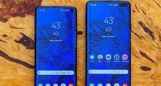 Samsung Galaxy S10 получит поддержку реверсивной зарядки и Wi-Fi 6