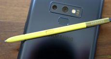 S Pen — альтернатива вырезам под фронталку от Samsung