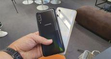 Samsung Galaxy A71 будет построен на базе Exynos 980