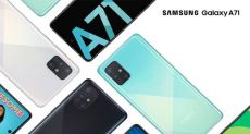 Анонс Samsung Galaxy A51 и Galaxy A71: много камер, емкие аккумуляторы и Android 10