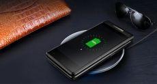 Samsung анонсировала сразу две «раскладушки»