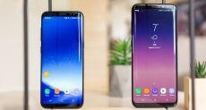 Samsung начнет обновлять смартфоны до Android 8.0 Oreo в начале следующего года