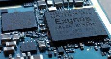 Samsung анонсировала чип Exynos 9810