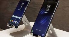 Samsung Galaxy S9 и Galaxy S9+ анонсируют на CES 2018