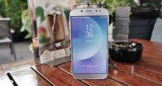 Слит список будущих смартфонов от Samsung на весь 2018 год