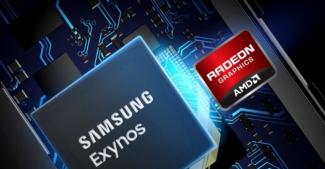 Exynos 2200 с графикой AMD Radeon: шах и мат Apple и Qualcomm?