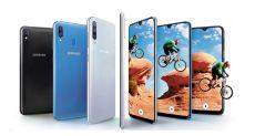 Samsung Galaxy A50 будет продаваться в Европе за 349 евро