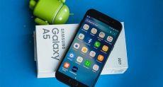Samsung Galaxy A5 (2018) и Galaxy A7 (2018) должны получит чип Exynos 7885, и он уже сертифицирован в Bluetooth SIG
