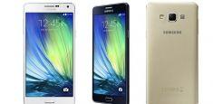 Samsung Galaxy A7 (2017) получит больше встроенной памяти и две камеры на 16 Мп