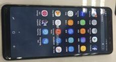 Похоже, что Samsung Galaxy A8+ будет именно таким