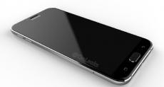 """Samsung Galaxy A8 (2016): экран 5.7"""", корпус из стекла и металла, и тоньше чем в Galaxy Note 7"""