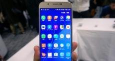 Samsung Galaxy A8 (2016): обновление ранее известной нам модели