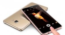 Samsung Galaxy C7 Pro на базе Snapdragon 626 и аккумулятором на 3300 мАч одобрен FCC