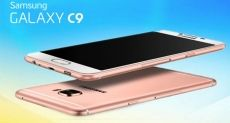Samsung Galaxy C9 первым получит Snapdragon 653