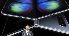 Автономность Samsung Galaxy Fold превзошла ожидания
