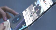 Новые подробности о Samsung Galaxy Fold 2