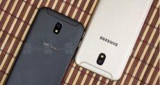 Samsung Galaxy J4 (2018) впервые дал о себе знать